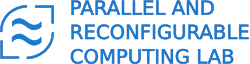 Parallel and Reconfigurable Computing Lab
